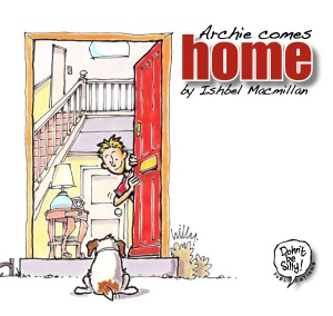 archie comes home